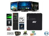 Smart TV Device Android