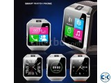 Wrist Watch Mobile With Bluetooth