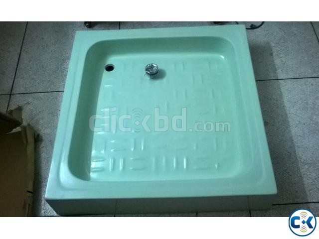 Bath Tray Brand New  | ClickBD large image 1