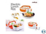 Electric Magic Lunch Box With -1pc