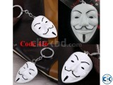 V FOR VENDETTA EXCLUSIVE KEY RING