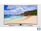 SAMSUNG 65 inch KS9500 CURVED 4K TV
