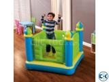 Intex jumping castle Junior
