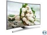 SAMSUNG 55 inch J6300 CURVED TV