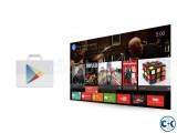 3D Sony bravia W800C 55IN LED TV has 1080p full 3D TV