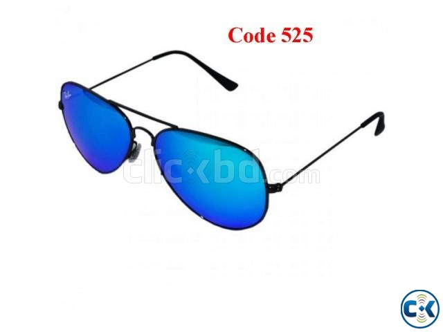 Ray Ban Sunglasses for Men Blue | ClickBD large image 0