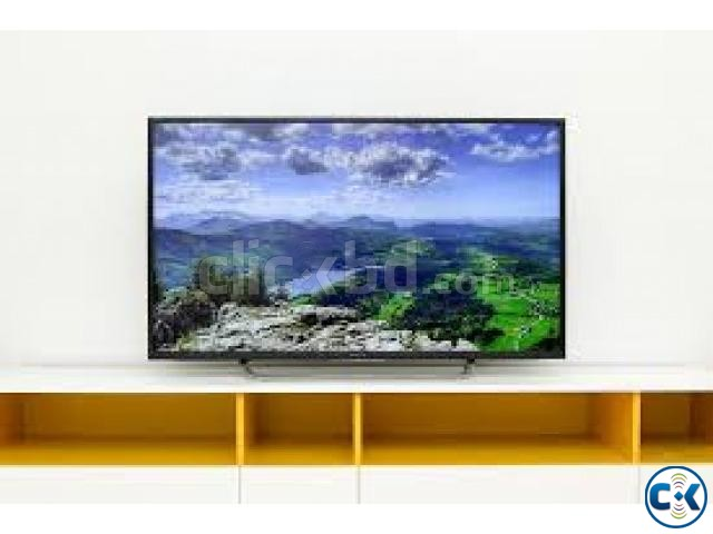 SONY BRAVIA 49 X8000E 4K WIFI ANDROID TV 2017 MODEL | ClickBD large image 2