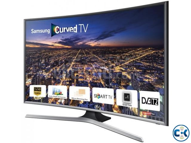 samsung tv 55 inch 4k. samsung ju6300 4k smart curved led tv 55 inch | clickbd large image 0 samsung tv inch 4k
