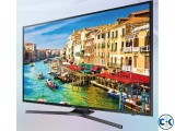Samsung JU6400 55 Inch Smart 4K Ultra HD Television