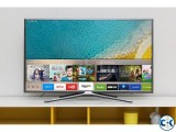 Samsung TV K5500 43 Inch Full HD WiFi Smart LED Television