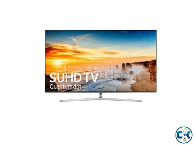 55 Samsung KS9500 4K SUHD Curved TV | ClickBD large image 0
