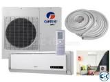 Gree GS12CT 1 ton air conditioner