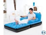 Original BestWay Inflatable Air Sofa Single