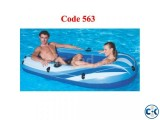 Hydro Force Inflatable Boat