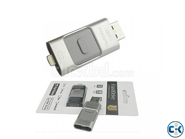 Flash Drive External Storage for for iOS Android | ClickBD large image 0