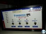 RAHIMAFROOZ IPS JET 1000
