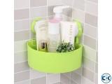 Triangle Shelves for Bathroom