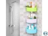 Triangle Shelves For Bathroom -3pc
