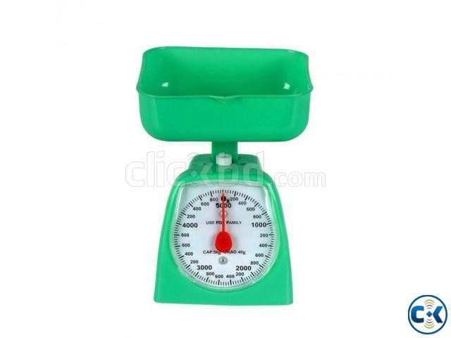 Kitchen Weighing Scale | ClickBD large image 0