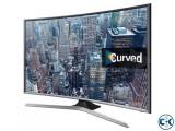 SAMSUNG 55inch JU6300 4K SMART TV