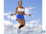 Slimming Skipping Rope With Counter