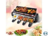 Portable Bar-B-Q Electric Grill