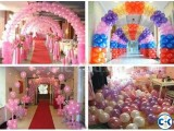 Small image 1 of 5 for BALLOON ARCH in Dhaka Bangladesh | ClickBD