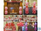 Small image 4 of 5 for BALLOON ARCH in Dhaka Bangladesh | ClickBD