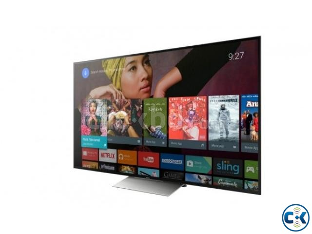 Sony 4K 55 inch LED X8500D | ClickBD