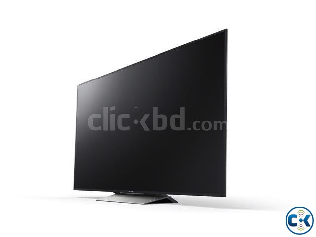Sony 4K 55 inch LED X8500D | ClickBD large image 1