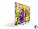 Sony Android 3D W800C 43 50 55 LED TV