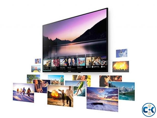 Sony Android 3D W800C 43 50 55 LED TV | ClickBD large image 1