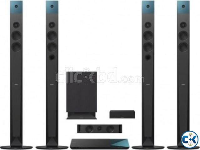 Sony BDV N9200 3D Blu-Ray Home Theater | ClickBD