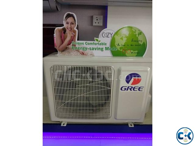 Gree AC 1.5-Ton 18000 BTU Auto Split AC | ClickBD large image 1
