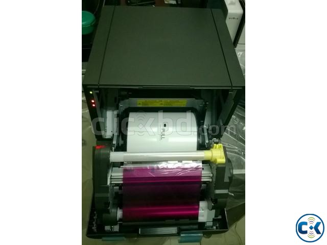DNP DS RX1 Digital Photo Printer 1 Roll Paper Robbon | ClickBD large image 3
