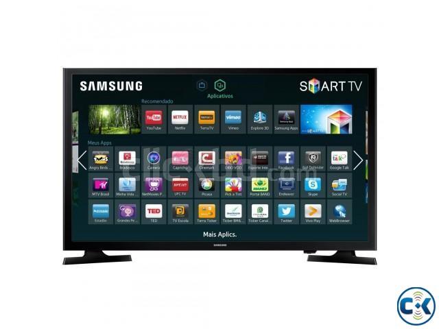 samsung j5200 48 smart internet full hd led tv clickbd. Black Bedroom Furniture Sets. Home Design Ideas