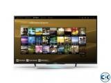 Sony Bravia W700C 48 Inch Crystal-Clear Sound Full HD LED TV
