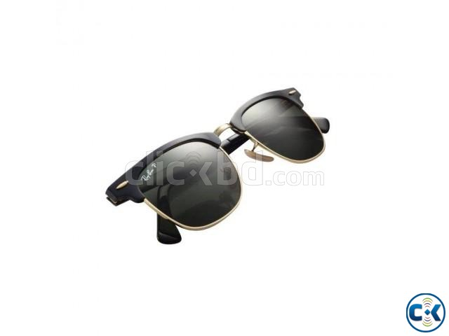 Ray Ban Black Men s Sunglasses. | ClickBD large image 0
