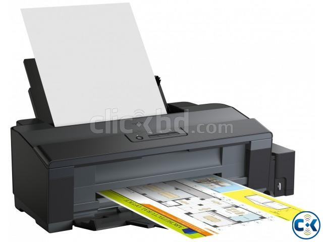 Epson L1300 ITS Low Cost Printer | ClickBD large image 0