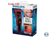 Philips Original Trimmer Code 122