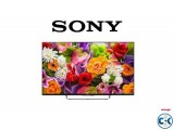 Sony W800C 43 inch Smart Android 3D LED TV