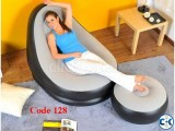 2 in 1 Inflatable Sofa Code 128