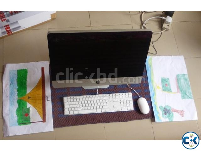 iMac 21.5-inch Mid 2011  | ClickBD large image 0