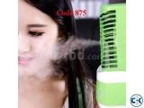 Mini Humidifying Cooler Fan