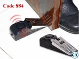 Portable Security Door Stop Alarm