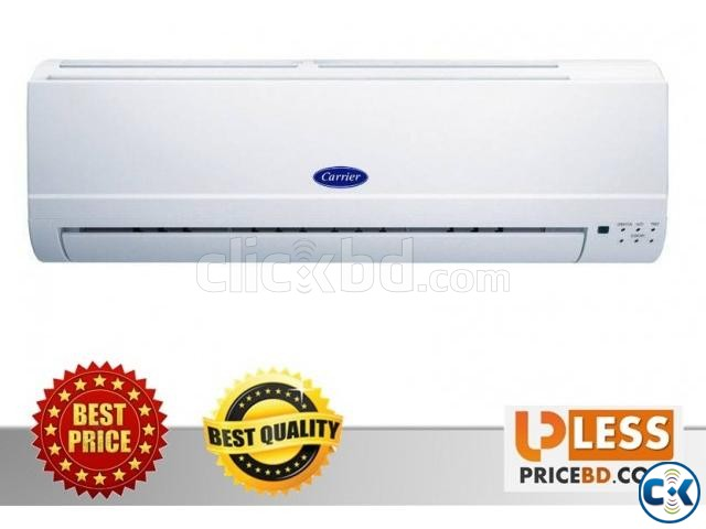 Carrier 1.5 Ton 18000 BTU 42JGO18 Air Conditioner | ClickBD large image 0