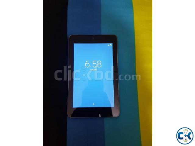 Nexus 7 | ClickBD large image 0