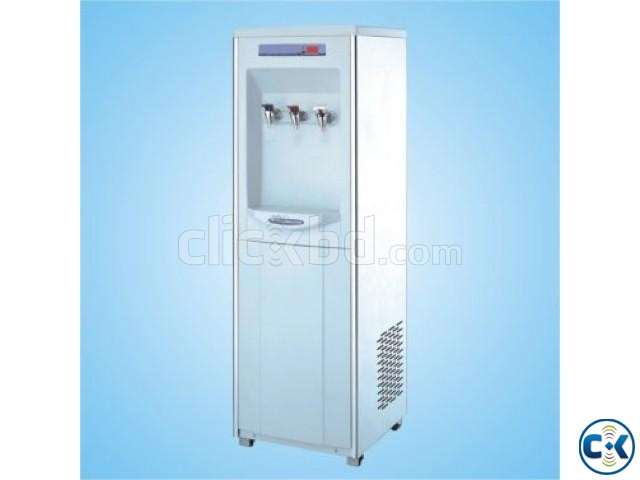 Hot and Cold Water Dispenser Purifier Deng Yuan HM-6181 | ClickBD large image 0