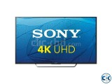 Sony bravia W700C 48 inch LED television