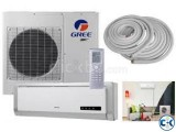 Gree 1 Ton Air Conditioner GP-12CT AC